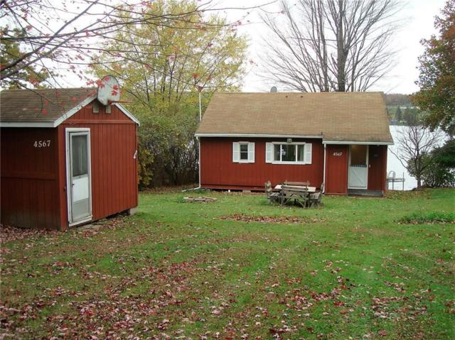 4567 East Waneta Lake Rd., Tyrone, NY 14887 (MLS #R1187289) :: The Glenn Advantage Team at Howard Hanna Real Estate Services