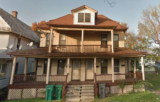 228 Emerson Street, Rochester, NY 14613 (MLS #R1187349) :: Robert PiazzaPalotto Sold Team