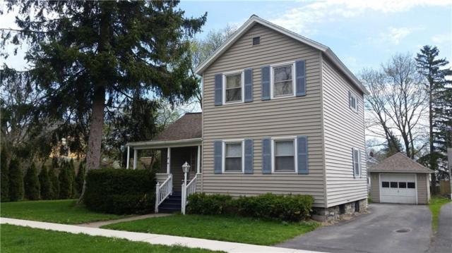 6 Macdougall Street, Auburn, NY 13021 (MLS #R1187415) :: Robert PiazzaPalotto Sold Team