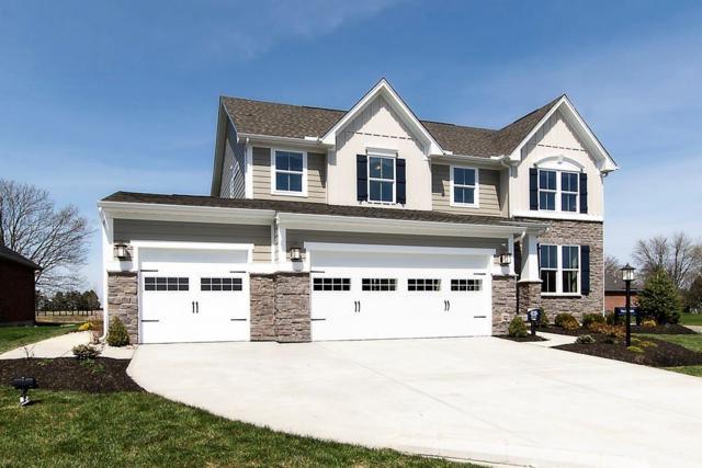 625 Jasper Drive, Farmington, NY 14425 (MLS #R1187515) :: Robert PiazzaPalotto Sold Team
