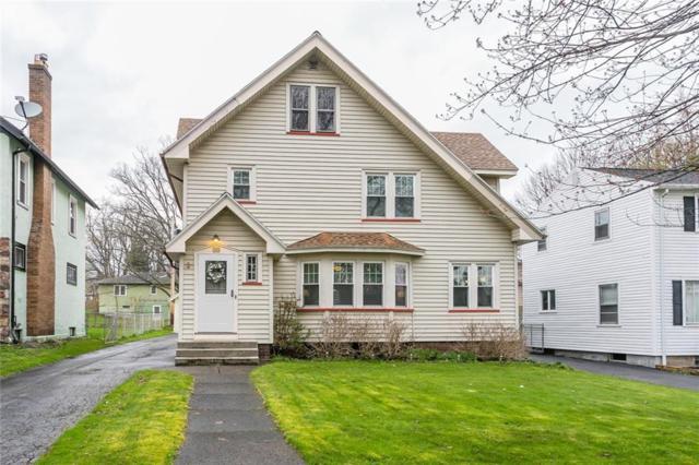 30 Longcroft Road, Irondequoit, NY 14609 (MLS #R1187555) :: Robert PiazzaPalotto Sold Team