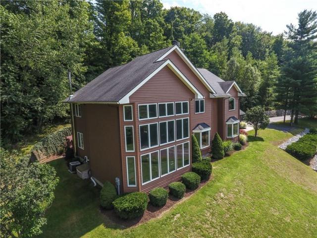 2080 Hydesville Road, Arcadia, NY 14513 (MLS #R1187558) :: The Glenn Advantage Team at Howard Hanna Real Estate Services