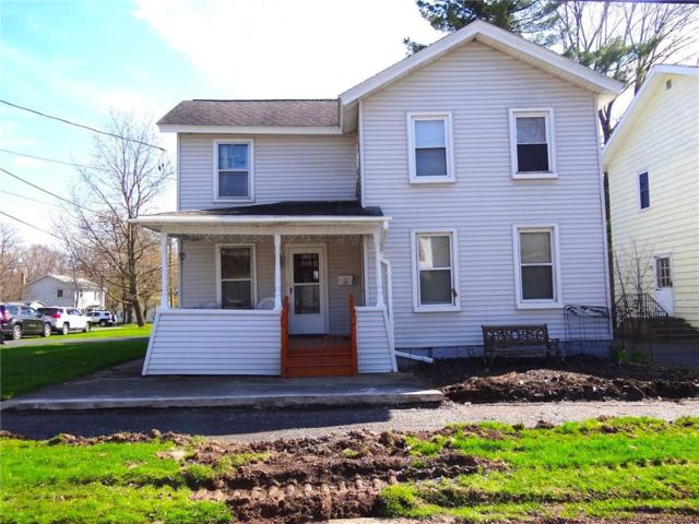 10 Chapin Street, Seneca Falls, NY 13148 (MLS #R1187590) :: Robert PiazzaPalotto Sold Team