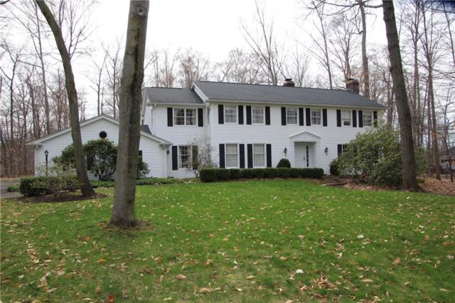 6 Woods Hole Court, Pittsford, NY 14534 (MLS #R1187651) :: Robert PiazzaPalotto Sold Team