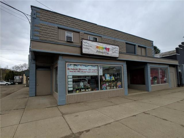 1615 W State Street, Olean-City, NY 14760 (MLS #R1187676) :: Robert PiazzaPalotto Sold Team