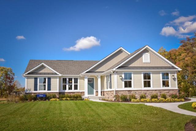 627 Jasper Drive, Farmington, NY 14425 (MLS #R1187740) :: Robert PiazzaPalotto Sold Team