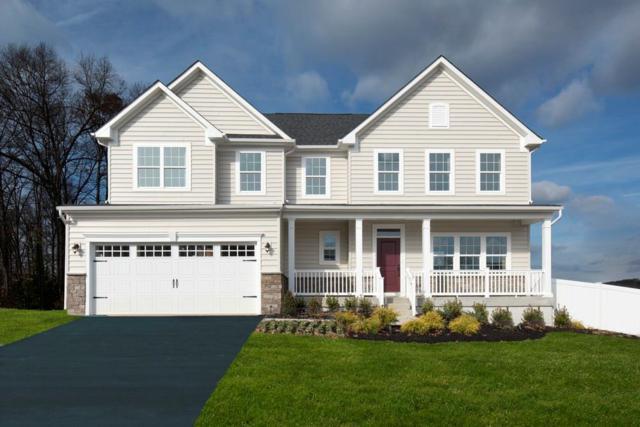 628 Jasper Drive, Farmington, NY 14425 (MLS #R1187742) :: Robert PiazzaPalotto Sold Team