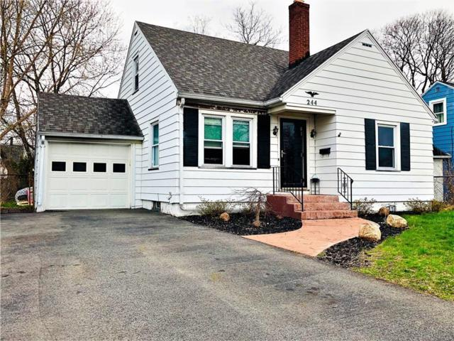 244 Cabot Road, Greece, NY 14626 (MLS #R1187763) :: 716 Realty Group