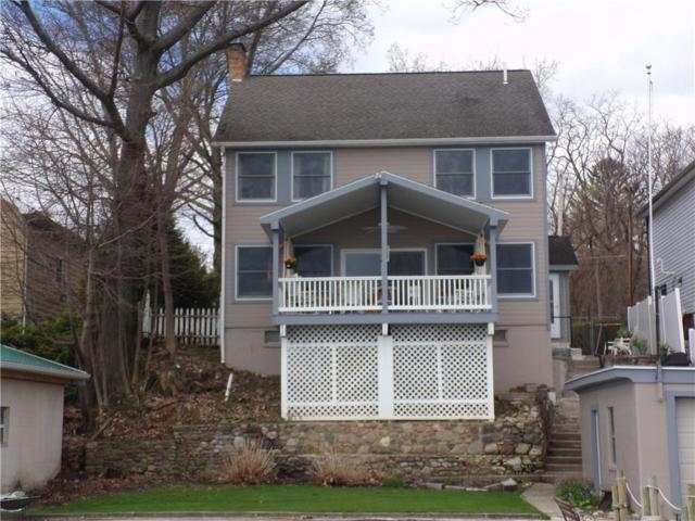 4641 Whites Point, Geneva-Town, NY 14456 (MLS #R1187766) :: Robert PiazzaPalotto Sold Team