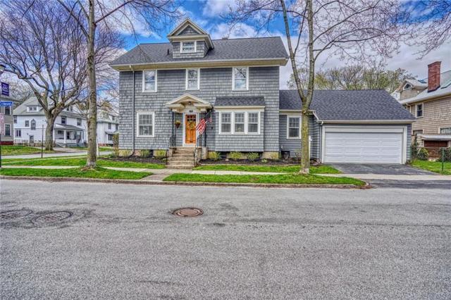 1036 Harvard Street, Rochester, NY 14610 (MLS #R1187980) :: Robert PiazzaPalotto Sold Team