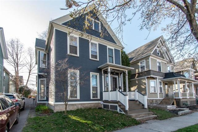 17 Oxford Street, Rochester, NY 14607 (MLS #R1188022) :: Robert PiazzaPalotto Sold Team