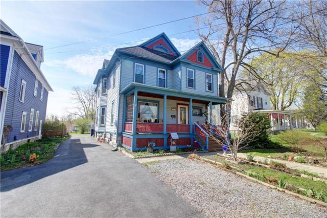 219 Fall Street, Seneca Falls, NY 13148 (MLS #R1188092) :: Robert PiazzaPalotto Sold Team
