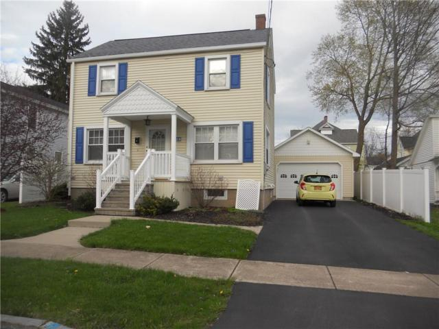 20 Sherman Street, Auburn, NY 13021 (MLS #R1188128) :: Robert PiazzaPalotto Sold Team