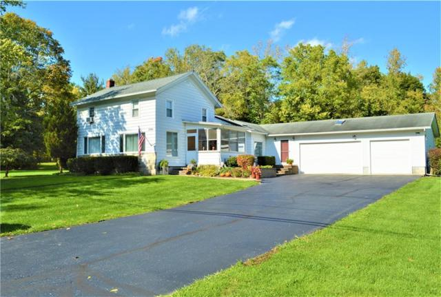2286 Rush Mendon Road, Rush, NY 14543 (MLS #R1188361) :: The Chip Hodgkins Team