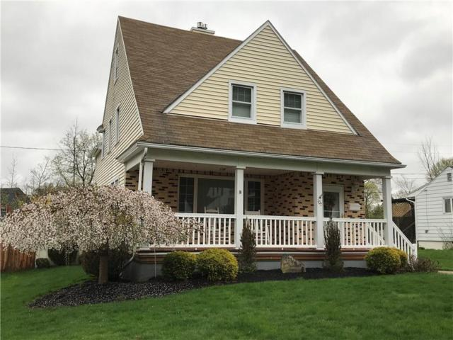 107 Virginia Street, Olean-City, NY 14760 (MLS #R1188427) :: Robert PiazzaPalotto Sold Team