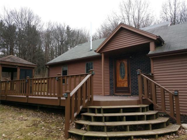 8556 Harpers Ferry Road, Springwater, NY 14560 (MLS #R1189058) :: The Glenn Advantage Team at Howard Hanna Real Estate Services
