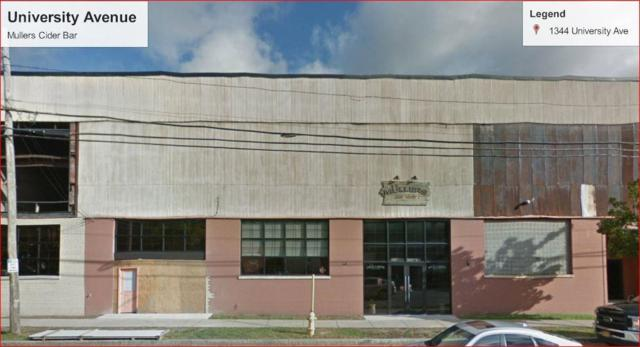 1344 University Avenue, Rochester, NY 14607 (MLS #R1189290) :: The Glenn Advantage Team at Howard Hanna Real Estate Services