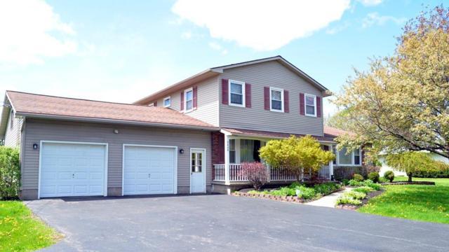 2400 County Road 28, Canandaigua-Town, NY 14424 (MLS #R1189506) :: MyTown Realty