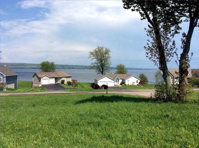 Lot #39 Sunrise Cove, North Harmony, NY 14710 (MLS #R1190263) :: TLC Real Estate LLC
