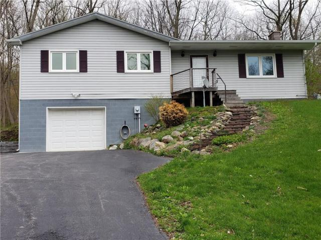 4193 State Route 64, Bristol, NY 14424 (MLS #R1190695) :: The Glenn Advantage Team at Howard Hanna Real Estate Services