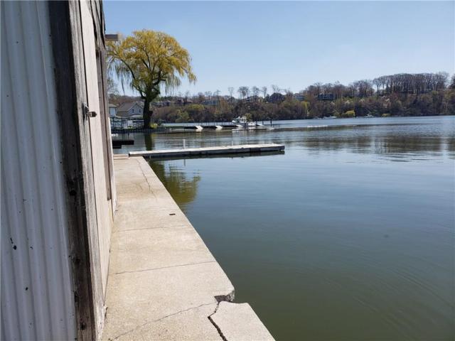 227 Lake Road, Webster, NY 14580 (MLS #R1191051) :: Robert PiazzaPalotto Sold Team