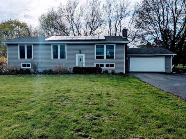 703 Gallup Road, Sweden, NY 14559 (MLS #R1191264) :: MyTown Realty