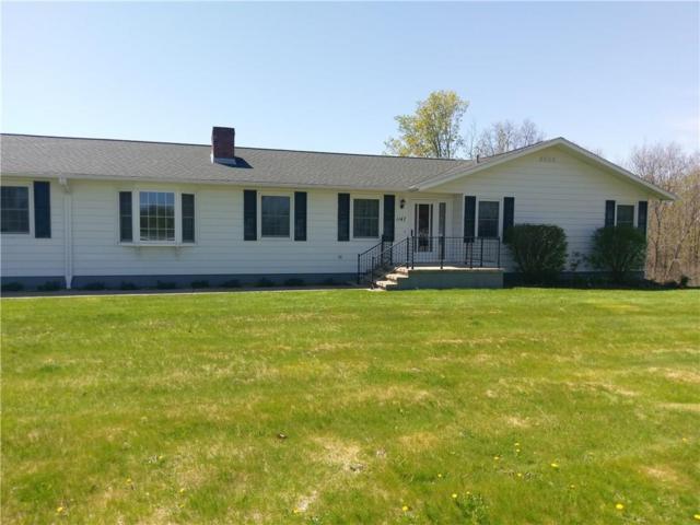 1147 Wiley, Savannah, NY 13146 (MLS #R1191793) :: BridgeView Real Estate Services