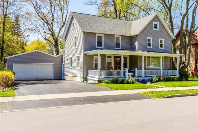 20 South Avenue, Perinton, NY 14450 (MLS #R1191807) :: Robert PiazzaPalotto Sold Team