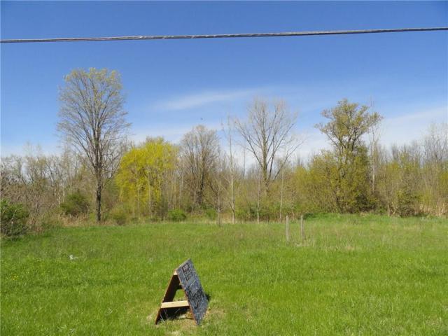 0 Ridge Rd, Murray, NY 14470 (MLS #R1191860) :: MyTown Realty