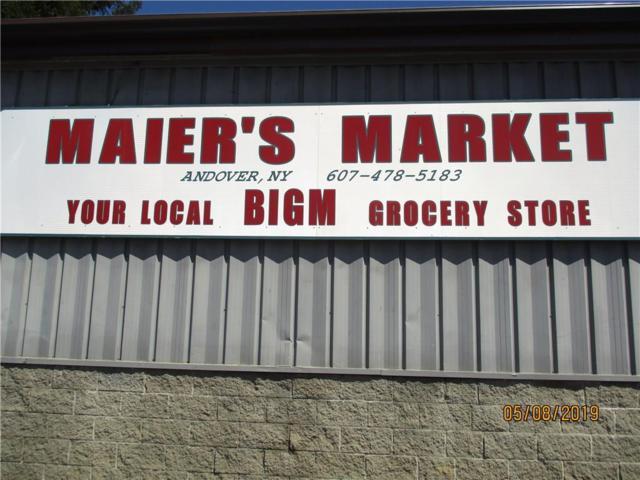 51 S Main Street, Andover, NY 14806 (MLS #R1192179) :: Thousand Islands Realty