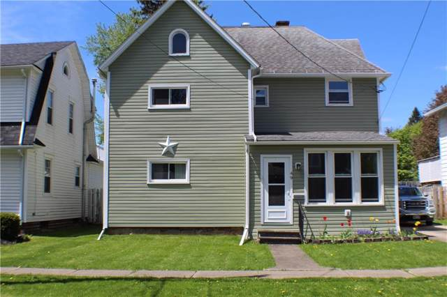 49 N 4th Street, Allegany, NY 14706 (MLS #R1192336) :: The Chip Hodgkins Team