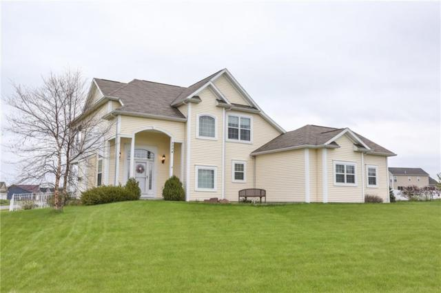 7724 Whispers Lane, Ontario, NY 14519 (MLS #R1192715) :: 716 Realty Group