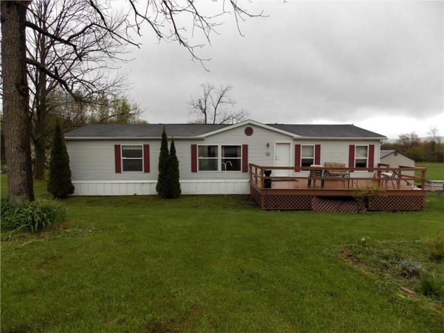 6903 Liberty Pole Road, Springwater, NY 14560 (MLS #R1192826) :: The Glenn Advantage Team at Howard Hanna Real Estate Services