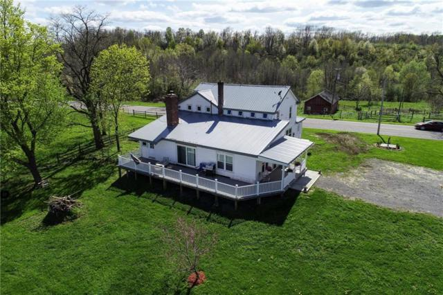 3544 State Route 14, Lyons, NY 14489 (MLS #R1192839) :: The Glenn Advantage Team at Howard Hanna Real Estate Services