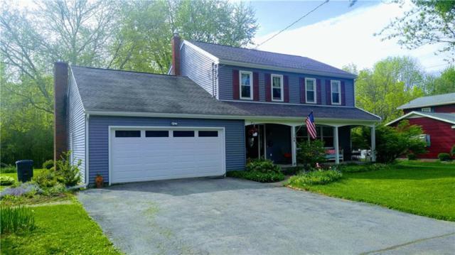 38 Maple Street, Seneca Falls, NY 13148 (MLS #R1192978) :: The Glenn Advantage Team at Howard Hanna Real Estate Services