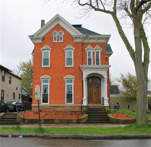 61 Marshall Street, Rochester, NY 14607 (MLS #R1193023) :: The Glenn Advantage Team at Howard Hanna Real Estate Services