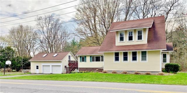 1671 Harris Road, Penfield, NY 14526 (MLS #R1193169) :: The Glenn Advantage Team at Howard Hanna Real Estate Services