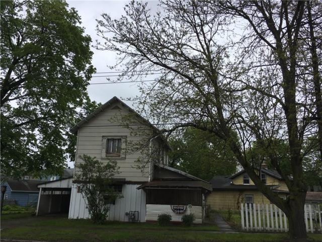 32 Clara Barton Street, North Dansville, NY 14437 (MLS #R1193188) :: The Glenn Advantage Team at Howard Hanna Real Estate Services