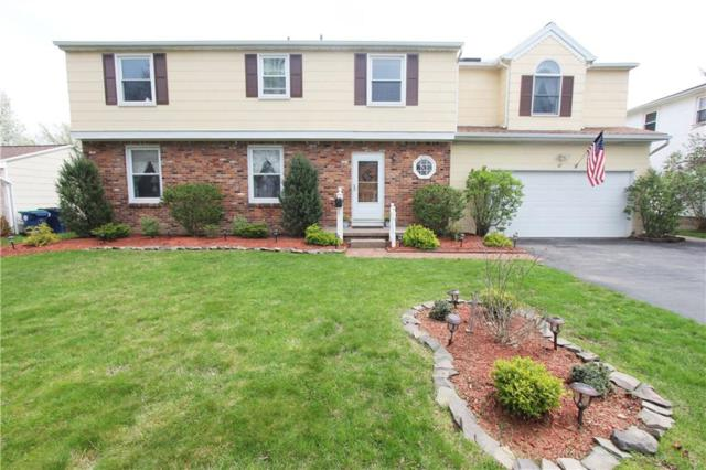 42 Mcnair Road, Amherst, NY 14221 (MLS #R1193247) :: Updegraff Group