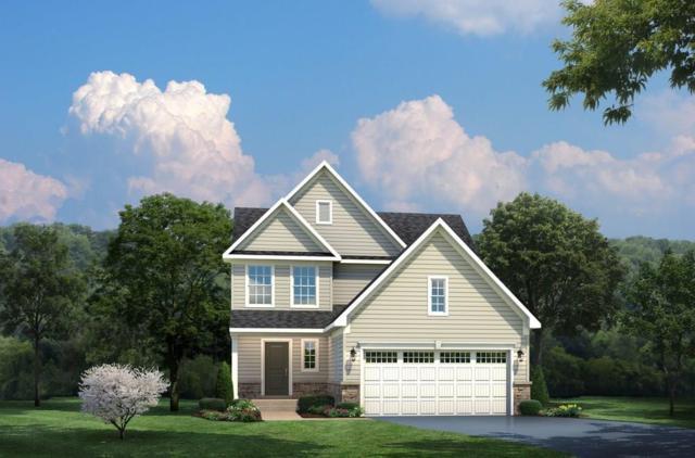 239 Harvest Ridge Trail, Henrietta, NY 14586 (MLS #R1193421) :: MyTown Realty