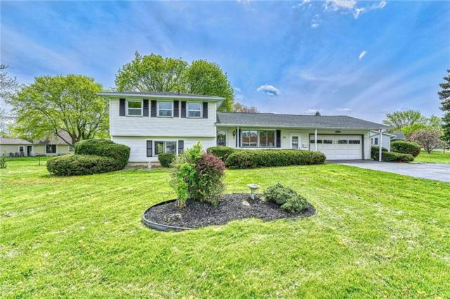 28 E Crest Drive, Gates, NY 14606 (MLS #R1193430) :: 716 Realty Group