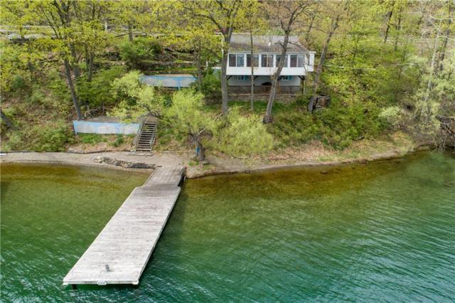8706 W Lake Road, Urbana, NY 14840 (MLS #R1193554) :: The Glenn Advantage Team at Howard Hanna Real Estate Services