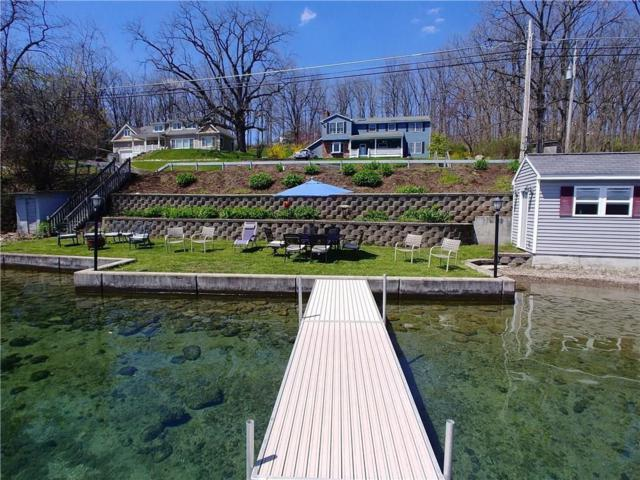 4224 West Lake Road, Canandaigua-Town, NY 14424 (MLS #R1193579) :: MyTown Realty