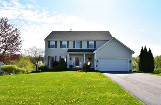 76 Winchester Drive, Perinton, NY 14450 (MLS #R1193601) :: MyTown Realty