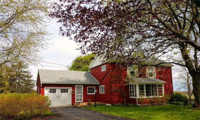 1621 State Route 444 Road, Victor, NY 14564 (MLS #R1193707) :: The Glenn Advantage Team at Howard Hanna Real Estate Services