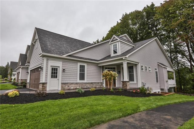 10 Greenpoint, Pittsford, NY 14534 (MLS #R1193766) :: The Glenn Advantage Team at Howard Hanna Real Estate Services
