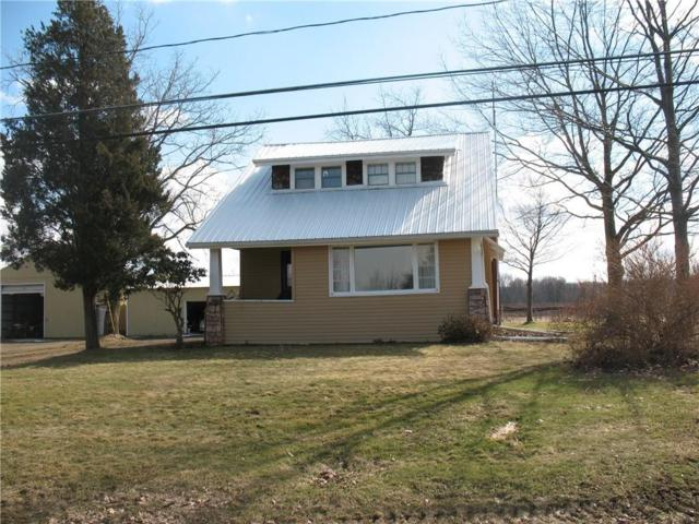 3107 Route 39, Sheridan, NY 14062 (MLS #R1193824) :: The Chip Hodgkins Team