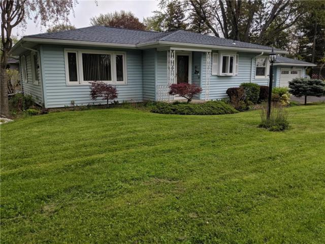 61 Ranch Village Lane, Gates, NY 14624 (MLS #R1193881) :: 716 Realty Group