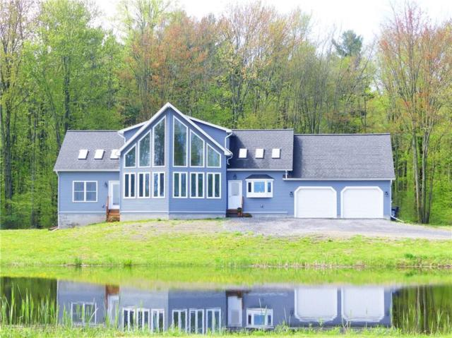 840 State Route 96, Waterloo, NY 13165 (MLS #R1194016) :: The Glenn Advantage Team at Howard Hanna Real Estate Services