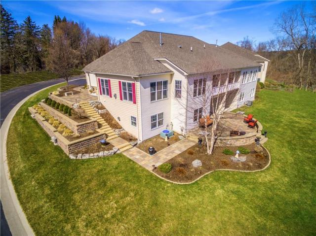 602 Sable Oaks Lane, Penfield, NY 14625 (MLS #R1194101) :: The Glenn Advantage Team at Howard Hanna Real Estate Services